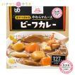 介護食 エバースマイル ムース食 ビーフカレー風ムース 115g 洋食 大和製罐 日本製 レトルト 介護用品