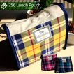 ランチポーチ 256ランチポーチ 256 Lunch Pouch