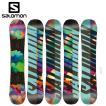 【2015‐16モデル】 サロモン SALOMON フリースタイルスノーボード板 ユニセックス PROTOCOL プロトコル