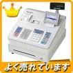 レジスター(XE-A307-W) 色:ホワイト 2シート+店名印字可能 【ダブルプレゼントキャンペーン中!】