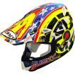 【メーカー在庫あり】 SMJ003103 MJ0031 スオーミー SUOMY オフロードヘルメット MR.JUMP ショッツ 黄 Lサイズ(59cm-60cm) JP店