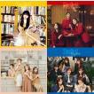 【乃木坂46】Sing Out! 初回仕様盤 タイプA+B+C+D ABCD 計4枚セット CD+Blu-ray ※特典無し 未再生 美品 中古