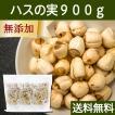 ハスの実900g (300g×3袋) 蓮の実 はすの実 アルカロイド 薬膳茶の材料にも 蓮肉 ハス肉 送料無料