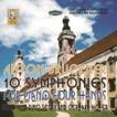 Bruckner ブルックナー / 4手ピアノによる交響曲全集...