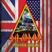 Def Leppard デフレパード / London To Vegas (Deluxe...