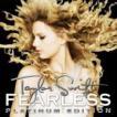 Taylor Swift テイラースウィフト / Fearless - プラ...