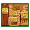 ハム 北海道 トンデンファーム詰合せ(TF30D) / ハムセット ハム プレゼント つまみ セット 食品 取り寄せ