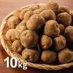 北海道芽室町尾藤農産 尾藤さんちのじゃがいも 北あかり10kg MLサイズ 1個約50g〜250g 同梱不可 ギフト対応不可 産地直送 送料無料