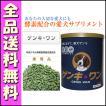 玄米・胚芽表皮・発酵 玄米酵素 ゲンキ・ワン 300g 【愛犬サプリメント】