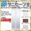 YKK ap サニセーフ II 浴室 折戸 [Sタイプ] 取替障子B...