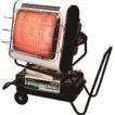 ジェットヒーター 業務用暖房器 HRR480B-S エコサイレ...