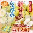 新甘泉 なつひめ 鳥取県産 梨 セット 送料無料 新品種 二十世紀梨 後継梨 食べ比べ