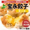【販売再開】宝永チーズ餃子(15個入)