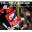 ジョン・メイオールズ・ブルースブレイカーズ John Mayall's Bluesbreakers / ライブ・イン・1967