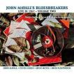 ジョン・メイオールズ・ブルースブレイカーズ John Mayall's Bluesbreakers / ライブ・イン・1967 vol.2