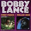 ボビー・ランス Bobby Lace/ ファースト・ピース&ローリン・マン:USスワンプ