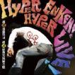 遠藤賢司 / HYPER ENKEN! HYPER LIVE!(超凄遠藤賢司 超凄最新実況録音盤):2枚組