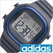 アディダス 腕時計 adidas ソウル Seoul ユニセックス グレー ADH2130 セール