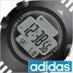 adidas Performance 時計 腕時計 アディダス パフォーマンス 時計 クエストラ QUESTRA メンズ腕時計 グレー ADP6081