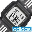アディダス パフォーマンス 腕時計 adidas performance デュラモ XL ADP6089 メンズ レディース ユニセックス 男女兼用 セール