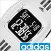アディダスパフォーマンス腕時計 adidas Performance腕時計 アディダス パフォーマンス 時計 デュラモ DURAMO メンズ腕時計 ブラック ADP6091