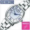 ワイアード エフ 腕時計 WIRED f 時計 AGEK436 レディース