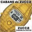 カバンドズッカ 腕時計 CABANE de ZUCCA 時計 クロック・ダイル Clock-Dile メンズ レディース ゴールド AJGM702