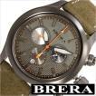 ブレラ オロロジ 腕時計 BRERA OROLOGI 時計 エテルノ クロノ BRET3C4304 メンズ