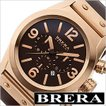 ブレラ オロロージ 腕時計 BRERA OROLOGI エテルノ クロノ ETERNO CHRONO メンズ時計BRETC4506 セール