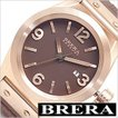 ブレラ オロロージ 腕時計 BRERA OROLOGI エテルノ ソロテンポ ETERNO SOLOTEMPO メンズ時計BRETS4565 セール