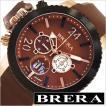 ブレラ オロロジ 腕時計 BRERA OROLOGI 時計 BRML2C4804 メンズ