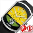 ネスタブランド 腕時計 オーバル バンク・トゥ・タイム 時計 BT36GY セール