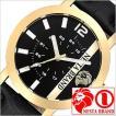 ネスタブランド 腕時計 バンク・トゥ・タイム 時計 BT45YG-BK セール