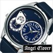 エンジェルクローバー 腕時計 Angel Clover 時計 デュエル DU47SNV-NV メンズ