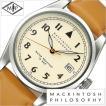 マッキントッシュフィロソフィー腕時計 MACKINTOSH PHILOSOPHY 腕時計 マッキントッシュ フィロソフィー 時計 メンズ腕時計/イエロー/FBZT982 セール