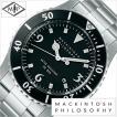 MACKINTOSHPHILOSOPHY腕時計 マッキントッシュフィロソフィー時計 MACKINTOSH PHILOSOPHY 腕時計 マッキントッシュ フィロソフィー 時計  FBZT987 セール