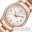 マッキントッシュフィロソフィー 腕時計 コベントリー 腕時計 オフホワイト FDAT998 セール