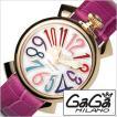 ガガミラノ 腕時計 GaGaMILANO マヌアーレ 40MM プラカット オロ メンズ レディース 時計GG-5021.1 セール