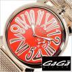 ガガミラノ 腕時計 GaGaMILANO 時計 スリム SLIM 5081.4