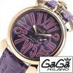 ガガ ミラノ 腕時計 GAGA Milano マヌアーレ GG-5085-3 メンズ レディース セール