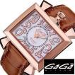 ガガミラノ 腕時計 GaGaMILANO ナポレオン 40MM NAPOLEONE レディース GG-6031.2 セール