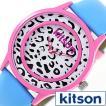 キットソン 腕時計 KITSON LA レディース KW0180 セール