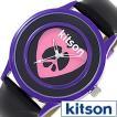 キットソン 腕時計 KITSON LA レディース KW0185 セール