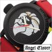 エンジェルクローバー AngelClover 腕時計 レフトクラウンNESTA BRANDコラボモデル LC45BBNS セール