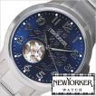 ニューヨーカー 腕時計 NEW YORKER ジャスティス NY005-05 メンズ セール