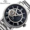 オリエント 腕時計 ORIENT 時計 オリエントスター セミスケルトン RK-HH0004B メンズ