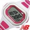 ニューバランス 腕時計 newbalance STYLE500 メンズ レディース 液晶 ST-500-006 トレーニング アスリート セール