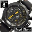 ロエン × エンジェルクローバー 腕時計 ROEN × ANGEL CLOVER コラボレーション TC48ROY メンズ セール