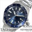 タグ ホイヤー 腕時計 TAG Heuer 時計 アクアレーサー WAY111C-BA0928 メンズ