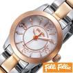 フォリフォリ 腕時計 FolliFollie レディース WF0T025BPZ セール